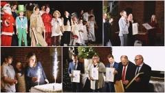 Były łzy wzruszenia i wielka radość. Uroczysta gala z okazji XX lecia powstania SORW dla Dzieci i Młodzieży z Autyzmem w Malborku - 05.12.2017