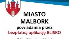 Zawsze blisko wiadomości i wydarzeń w Malborku dzięki nowej bezpłatnej aplikacji! - 06.12.2017