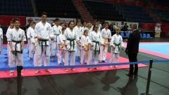 Zawodnicy z Malborka z medalami na Ogólnopolskim Turnieju IKO Karate Kyokushin Dzieci i Młodzieży we Włocławku - 02.12.2017