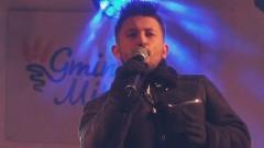 Świąteczne Spotkanie Mieszkańców. Filip Rychcik zaśpiewał w Miłoradzu - 11.12.2017