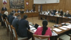 Zmiany w budżecie i pytania m.in. o progi zwalniające. XXXVIII sesja Rady Miasta Malborka – 14.12.2017