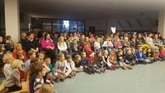 Arktyczne podróże i świąteczna przygoda z Błażejem – relacje z wydarzeń w Miejskiej Bibliotece Publicznej w Malborku - 06.12.2017