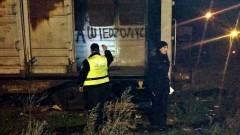 Malborska Policja, Straż Miejska wraz z pracownikami Miejskiego Ośrodka Pomocy Społecznej przeprowadzili badanie socjodemograficzne osób bezdomnych - 08-09.12.2017