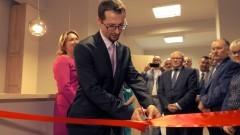 Nowa przychodnia zdrowia w Malborku uroczyście otwarta - 15.12.2017