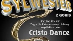 Sylwester z GOKiS w Starym Polu! - 31.12.2017