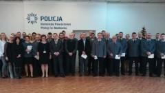 Komendant wyróżnił malborskich policjantów - 15.12.2017