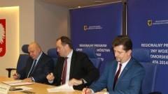 Umowa na rewitalizację Malborka podpisana! - 18.12.2017