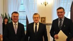 Minister powołał nowego dyrektora Muzeum Zamkowego w Malborku - 22.12.2017
