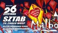 Zapraszamy na I malborski bieg WOŚP - Policz się z cukrzycą - 13.01.2018