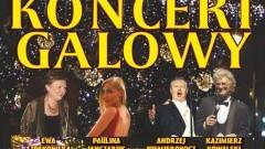Zapraszamy na Koncert Galowy - Polska Opera Kameralna w malborskim Karwanie - 19.01.2018