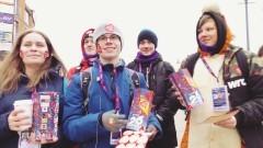 Rekordowy 26. finał WOŚP w Malborku. 130 wolontariuszy i góra pieniędzy dla noworodków – 14.01.2018