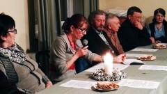 Malbork: Walka Bogumiły Skóry z korupcją w sądach i prokuraturze - 24.01.2018
