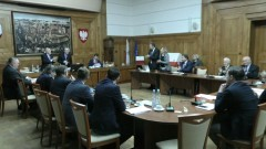 Próba odwołania przewodniczącego. XL sesja Rady Miasta Malborka – 25.01.2018