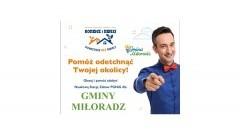 Stwórzmy razem Naukową Stację Zabaw w Miłoradzu! - 26.01.2018
