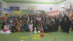 Bal Karnawałowy w Szkole Podstawowej nr 2 w Malborku - 25.01.2018