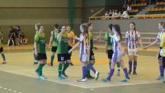 I Halowy Turniej Piłki Nożnej Kobiet w Malborku - 27.01.2018
