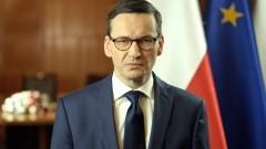 """Premier Morawiecki: """"Nie ma miejsca na nienawiść i zakłamywanie historii"""" - 02.02.2018"""