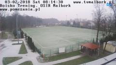 Od kwietnia ruszają mecze domowe. Zobacz kiedy i z kim zmierzy się malborska Pomezania! - 03.02.2018