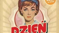 Nowy Staw : Zapraszamy na Dzień Kobiet w klimacie PRL - 02.03.2018