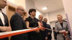 Nowa siedziba Powiatowego Centrum Pomocy Rodzinie w Malborku – 15.02.2018