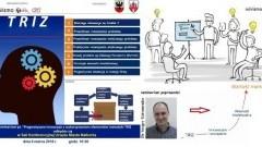 """Zapraszamy na seminarium """"Pragmatyczne innowacje z wykorzystaniem elementów metodyki TRIZ"""" w Malborku! - 06.03.2018"""