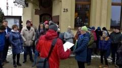 Spacer z Przewodnikiem w Malborku z okazji Międzynarodowego Dnia Przewodnika Turystycznego - 21.02.2018