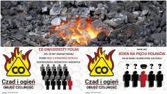 Palące się sadze w kominach i tragiczne statystyki. Strażacy apelują o dbanie o piece i przewody kominowe – 22.02.2018