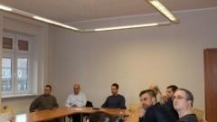 """Malbork : Debata publiczna nad przyjętymi rozwiązaniami w projekcie planu miejscowego zagospodarowania przestrzennego osiedla """"Słupecka"""" - 20.02.2018"""