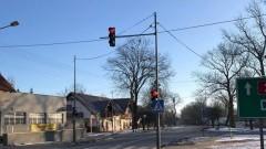 Gmina Stare Pole przypomina : Kierowco, pamiętaj o działającej sygnalizacji świetlnej! - 26.02.2018