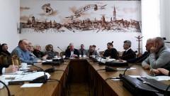 Co dalej z świetlicami w gminie? XLVIII sesja Rady Gminy Nowy Staw – 27.02.2018