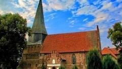 198 tys. złotych dofinansowania na prace konserwacyjne w kościołach w Mątowach Wielkich i Starej Kościelnicy - 27.02.2018