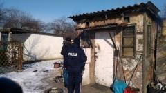 Zwróć uwagę na osoby bezdomne! Apel malborskiej Policji! - 01.03.2018