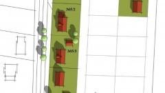 Wójt Gminy Miłoradz ogłasza piąty przetarg ustny nieograniczony na sprzedaż nieruchomości gruntowych niezabudowanych - 09.04.2018