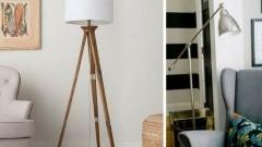 Oświetlenie rodem ze Skandynawii – lampy wiszące oraz podłogowe w stylu duńskim