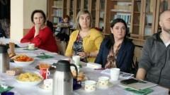 Wieści ze spotkania sieci współpracy i samokształcenia dla nauczycieli bibliotekarzy szkół powiatu malborskiego