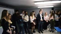 Malbork : Dzień Otwarty II LO dla gimnazjalistów z Nowego Stawu