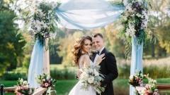 Ślub latem – na co zwrócić szczególną uwagę, organizując wesele?