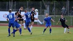 Zapraszamy na mecz Pomezania Malbork vs. Błękitni Stare Pole