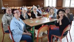 Finałowe spotkanie Restartu Młodości w I LO w Malborku