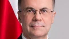 Malbork : Spotkanie z Posłem na Sejm RP Jarosławem Sellinem