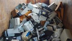 Gmina Malbork : Nieodpłatna zbiórka odpadów wielkogabarytowych oraz zużytego sprzętu elektronicznego i elektrycznego