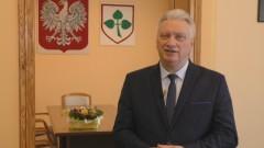 Życzenia Wielkanocne burmistrza Nowego Stawu Jerzego Szałacha
