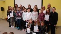 II Powiatowy Konkurs Piosenki Angielskiej w Malborku