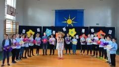 Nowy Staw : Rozśpiewany Dzień Wiosny w Szkole Podstawowej nr 2