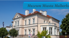 Muzeum Miasta Malborka otrzymało 40 tys. zł od Ministerstwa Kultury i Dziedzictwa Narodowego