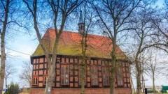 Nowy Staw : Gmina wesprze remont dachu w kościele w Świerkach