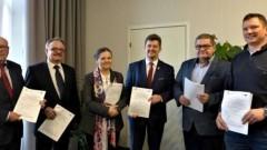 Malbork : Kolejne umowy na termomodernizację podpisane