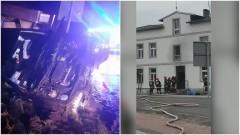 Kierowca uciekł, na policję przyszedł drugiego dnia. Wielkanocny raport malborskich służb mundurowych