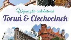 Nowy Staw : Zapraszamy na wycieczkę autokarową do Torunia oraz Ciechocinka