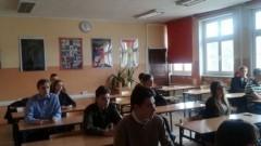 Sukces ucznia z malborskiego II LO